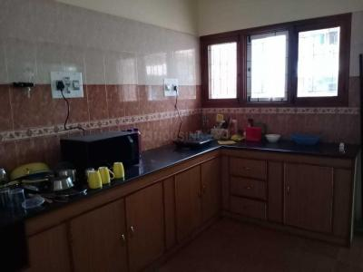 Gallery Cover Image of 700 Sq.ft 1 BHK Apartment for rent in Richmond Town for 30000