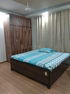 Gallery Cover Image of 400 Sq.ft 1 RK Independent Floor for rent in Tagore Garden Extension for 11000