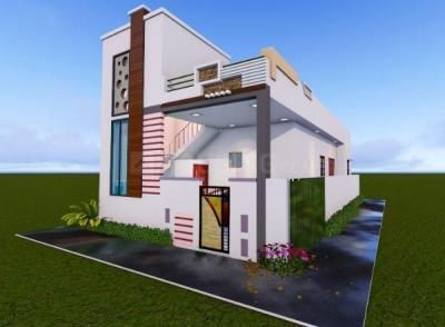 Gallery Cover Image of 905 Sq.ft 2 BHK Independent House for buy in Selaiyur for 6700000