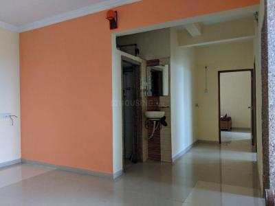 Gallery Cover Image of 650 Sq.ft 1 BHK Apartment for rent in Kamothe for 10500