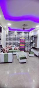 Gallery Cover Image of 750 Sq.ft 3 BHK Independent House for buy in ARE Uttam Nagar Floors, Uttam Nagar for 3500000
