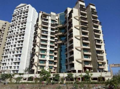 Gallery Cover Image of 1008 Sq.ft 2 BHK Apartment for buy in Kharghar for 8700000