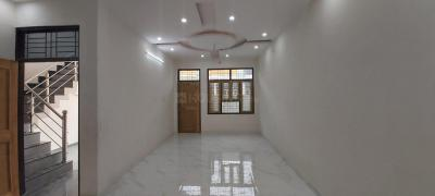 Gallery Cover Image of 920 Sq.ft 2 BHK Independent House for buy in Gomti Nagar for 4000000
