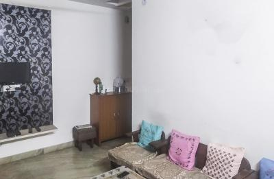Gallery Cover Image of 1000 Sq.ft 3 BHK Independent House for rent in Patparganj for 32000