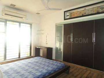 Gallery Cover Image of 750 Sq.ft 2 BHK Apartment for buy in Romell Diva Apartments, Malad West for 19200000