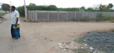 Gallery Cover Image of  Sq.ft Residential Plot for buy in Gomathipuram for 750000