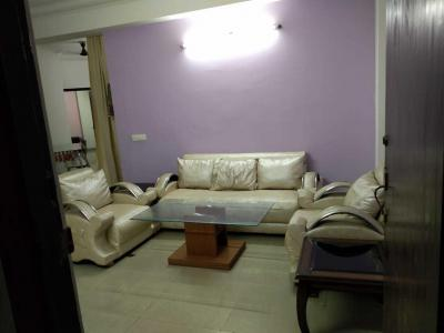 Gallery Cover Image of 2600 Sq.ft 4 BHK Apartment for rent in Vaishali for 35000