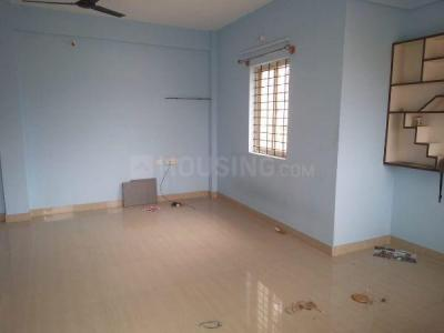 Gallery Cover Image of 500 Sq.ft 1 BHK Independent House for rent in Jeevanbheemanagar for 12000