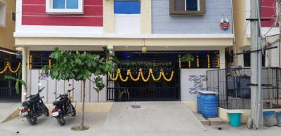 Building Image of Krishna Gents PG in Whitefield