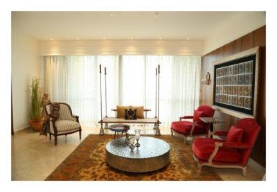 Gallery Cover Image of 1470 Sq.ft 3 BHK Apartment for rent in Nazirabad for 53000