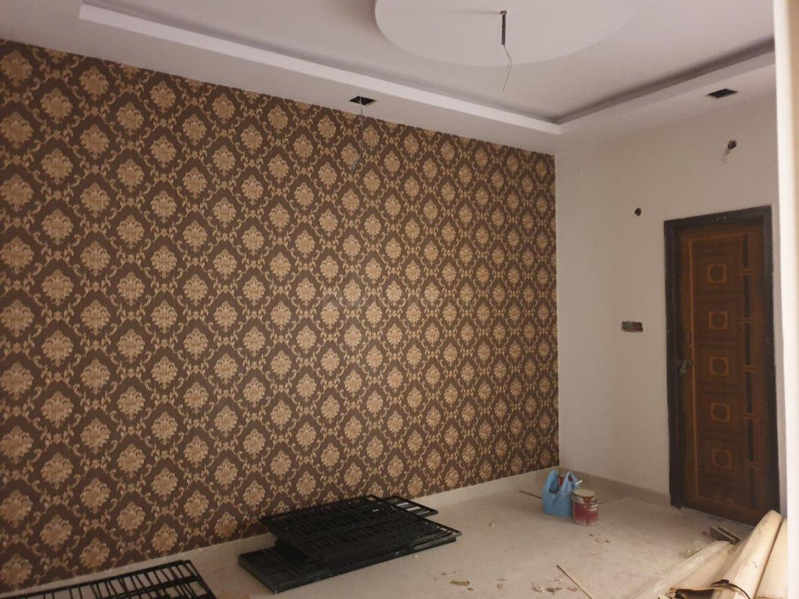 Bedroom Image of 1200 Sq.ft 2 BHK Independent House for buy in Chinhat Tiraha for 4600000