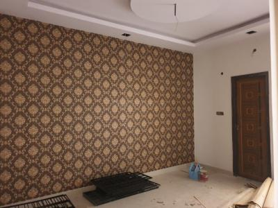 Gallery Cover Image of 1200 Sq.ft 2 BHK Independent House for buy in Chinhat Tiraha for 4600000