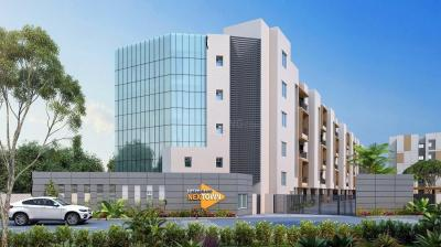 Gallery Cover Image of 891 Sq.ft 2 BHK Apartment for buy in Villankurichi for 3230000