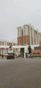 Gallery Cover Image of 1950 Sq.ft 3 BHK Apartment for rent in Harlur for 50000
