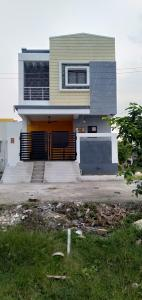Gallery Cover Image of 800 Sq.ft 2 BHK Independent House for buy in Tambaram for 3785000