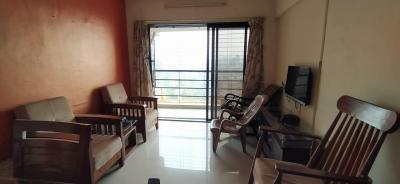 Gallery Cover Image of 550 Sq.ft 1 BHK Apartment for buy in Romell Empress, Borivali West for 10300000