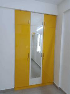 Gallery Cover Image of 1318 Sq.ft 3 BHK Apartment for rent in Perungalathur for 16000