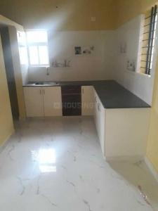 Gallery Cover Image of 650 Sq.ft 1 BHK Independent Floor for rent in Jayanagar for 13000
