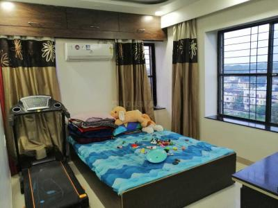 Gallery Cover Image of 1500 Sq.ft 3 BHK Apartment for rent in Mittal Treedom Park, Kalas for 35000