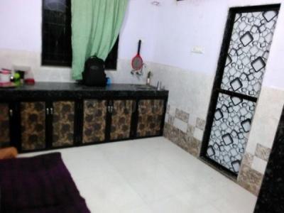 ऐरोली में नित्या सेरविसेस के बेडरूम की तस्वीर