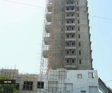 Gallery Cover Image of 870 Sq.ft 2 BHK Apartment for buy in Andheri West for 22900000
