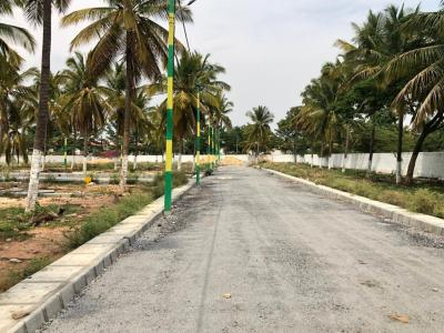 Gallery Cover Image of 800 Sq.ft Residential Plot for buy in Battarahalli for 2640000