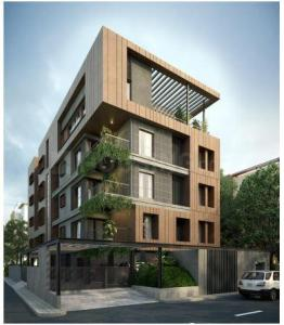 Gallery Cover Image of 1970 Sq.ft 3 BHK Apartment for buy in Thiruvanmiyur for 27500000