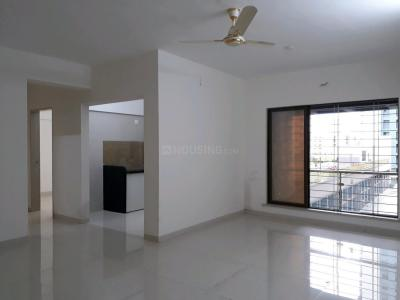 Gallery Cover Image of 1100 Sq.ft 2 BHK Apartment for buy in Thane West for 11500000
