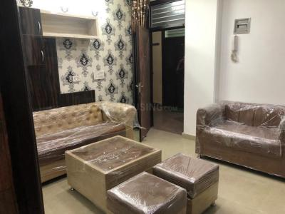 Gallery Cover Image of 630 Sq.ft 2 BHK Independent Floor for rent in Uttam Nagar for 15000