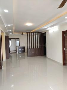 Gallery Cover Image of 1800 Sq.ft 3 BHK Apartment for rent in Kokapet for 40000