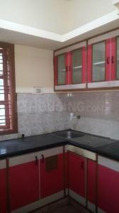 Gallery Cover Image of 700 Sq.ft 1 BHK Independent House for rent in R. T. Nagar for 10000