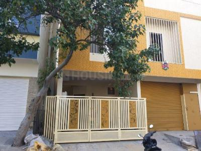Gallery Cover Image of 1000 Sq.ft 2 BHK Independent Floor for rent in Nagarbhavi for 13500