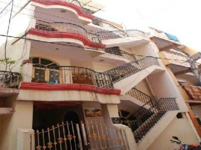 Gallery Cover Image of 600 Sq.ft 2 BHK Independent House for rent in Jayanagar for 15500