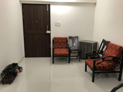 Gallery Cover Image of 1050 Sq.ft 2 BHK Apartment for rent in Hinjewadi for 19000