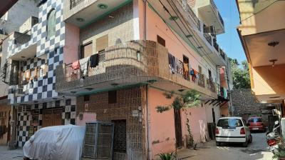 Gallery Cover Image of 400 Sq.ft 2 BHK Independent House for buy in Daulatpura for 2300000