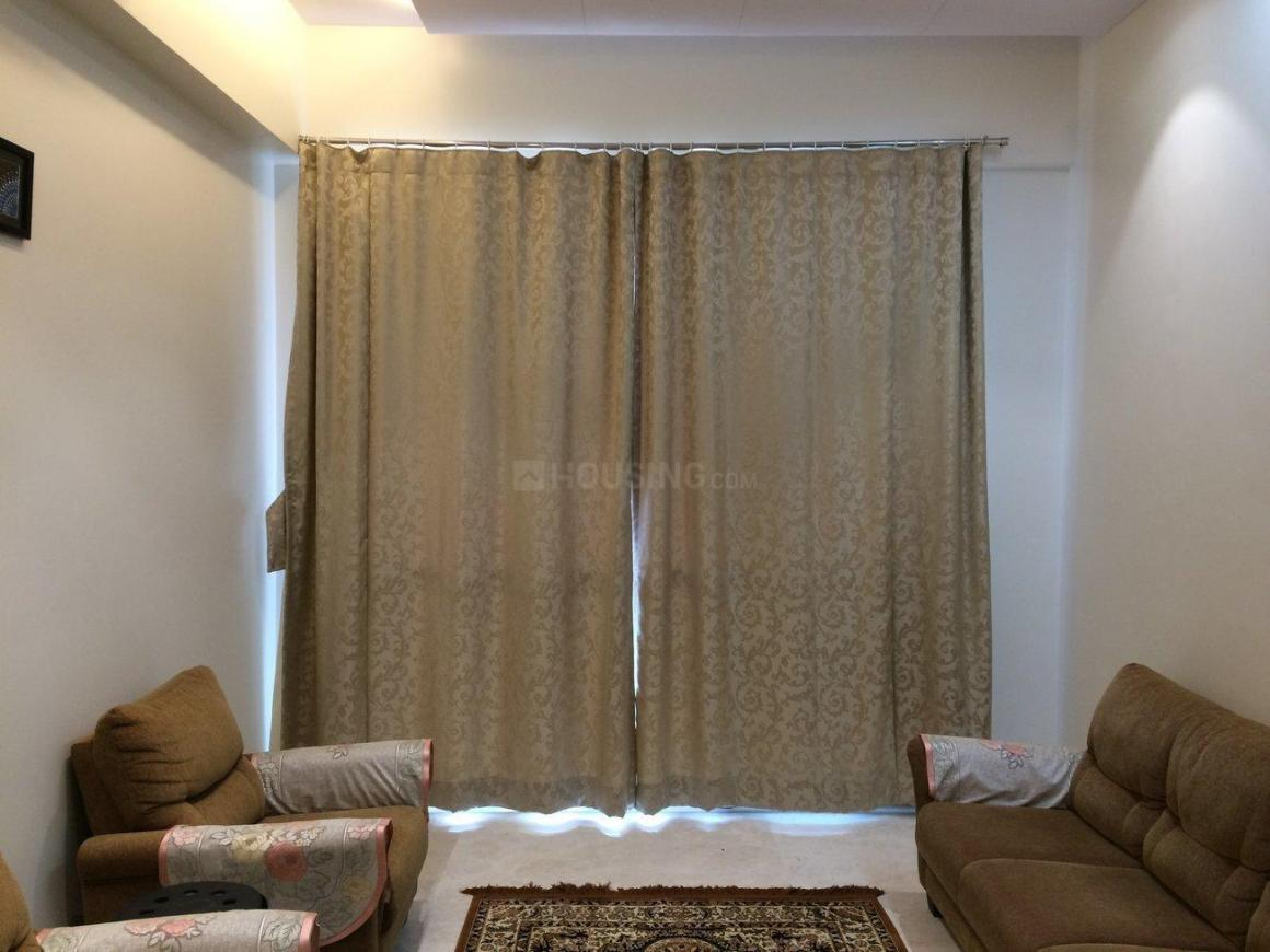 Living Room Image of 2932 Sq.ft 3 BHK Apartment for rent in Wadala for 250000