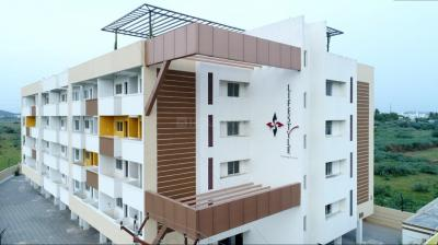 Gallery Cover Image of 983 Sq.ft 2 BHK Apartment for buy in Singaperumal Koil for 4000000