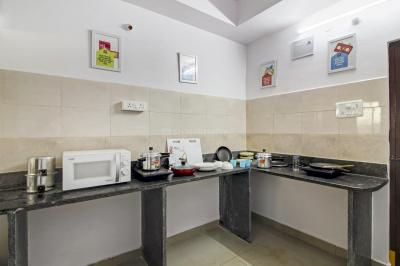 Kitchen Image of Oyo Life Hyd961 in Gachibowli