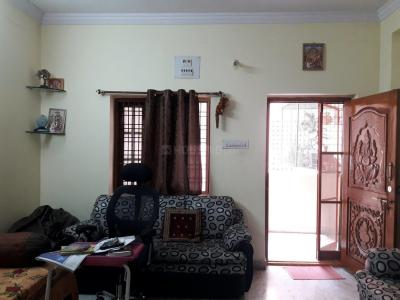Gallery Cover Image of 1050 Sq.ft 2 BHK Apartment for buy in Tarnaka for 5800000