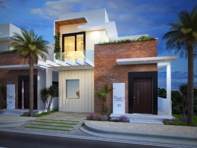 Gallery Cover Image of 888 Sq.ft 2 BHK Villa for buy in Adigara Kallahalli for 5300000
