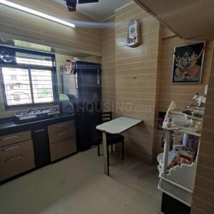 Gallery Cover Image of 510 Sq.ft 1 BHK Apartment for buy in Mulund West for 9500000