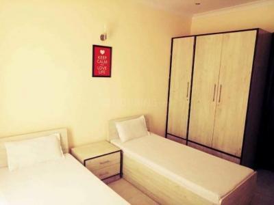 Bedroom Image of Shree Laxmi Accommodation in Sector 48