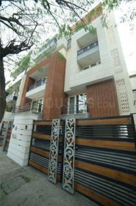 Gallery Cover Image of 1800 Sq.ft 3 BHK Independent Floor for buy in Kalkaji for 22500000