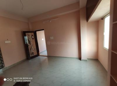 Gallery Cover Image of 650 Sq.ft 1 BHK Independent Floor for rent in Madhapur for 8500