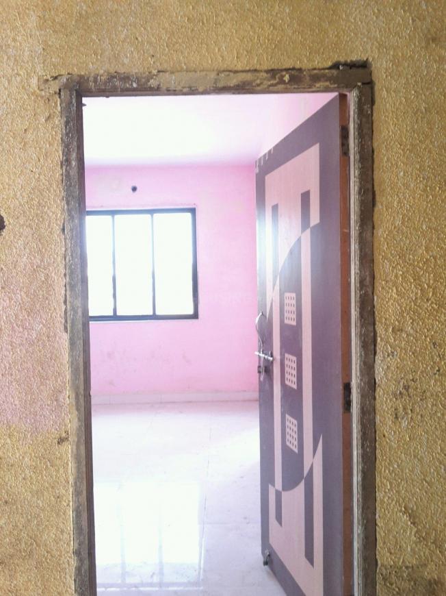 Main Entrance Image of 360 Sq.ft 1 RK Apartment for rent in Vihighar for 3500