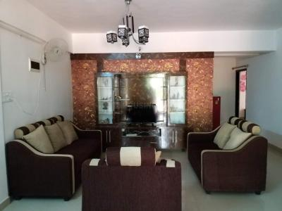 Gallery Cover Image of 1500 Sq.ft 3 BHK Apartment for buy in Adithya Serene, Whitefield for 8000000