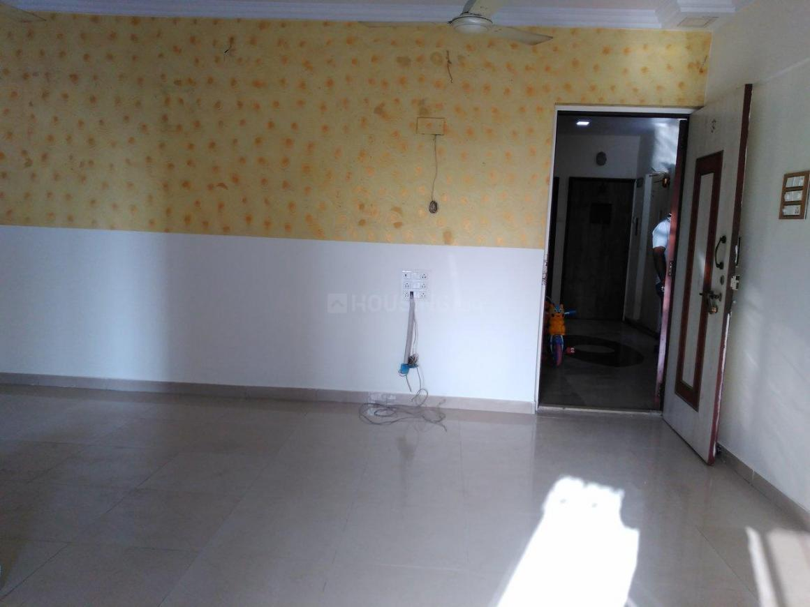 Living Room Image of 920 Sq.ft 2 BHK Apartment for rent in Malad West for 40000