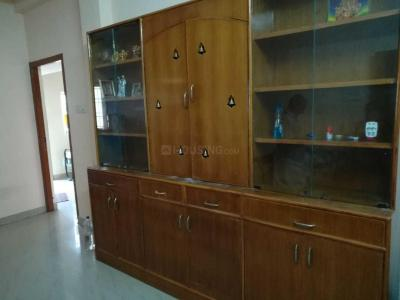 Gallery Cover Image of 900 Sq.ft 2 BHK Apartment for rent in Nanmangalam for 13000