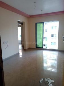 Gallery Cover Image of 650 Sq.ft 1 BHK Apartment for rent in Kaul Builders Kaul Heritage City, Vasai West for 10500