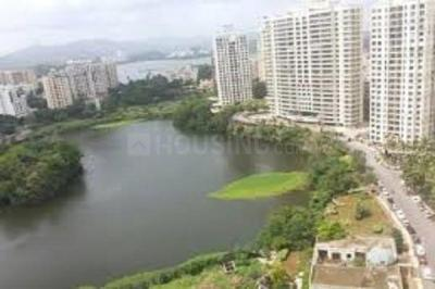 Gallery Cover Image of 910 Sq.ft 2 BHK Apartment for rent in Supreme Lake Pleasant, Powai for 40000
